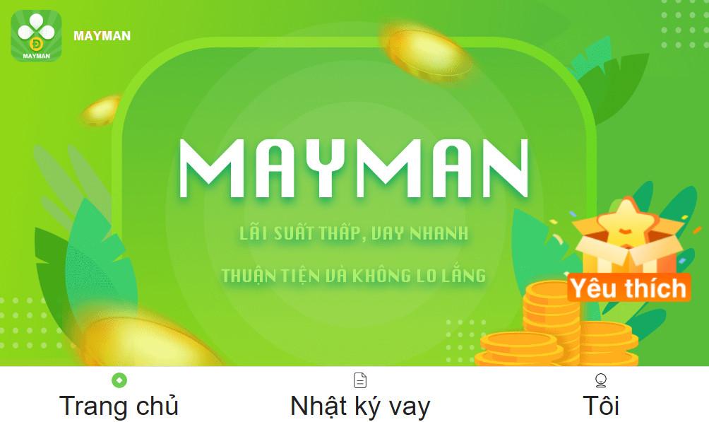 App May Man