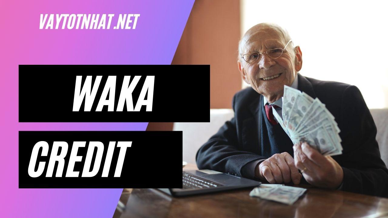 Waka Credit