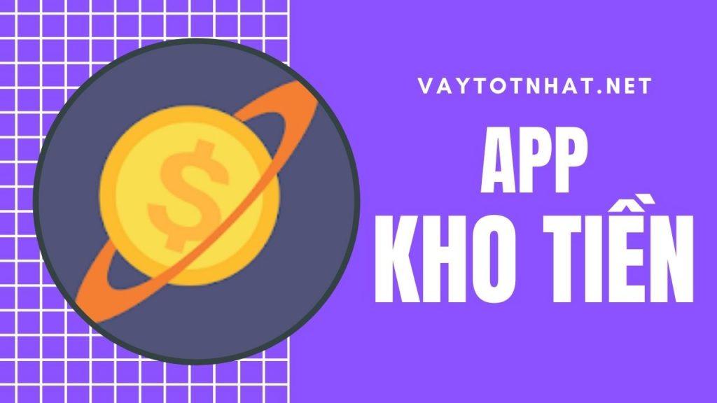 App Kho Tiền